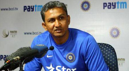 sanjay bangar, r sridhar, bcci coaches, india cricket coaches, india cricket coaches salary, cricket salaries, cricket coach, india batting coach, india fielding coach, cricket news, sports news