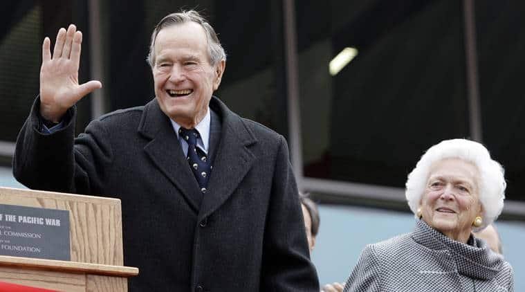 Unique George Bush Senior Resume Ornament - Examples Professional ...