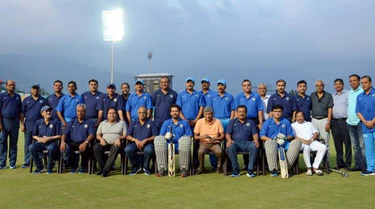 BCCI working committee, BCCI decisions, BCCI conclave, BCCI Anurag Thakur, BCCI committee, BCCI ranji Trophy, Cricket