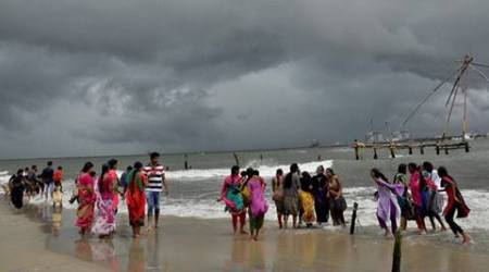 Department of Fisheries to clean the coasts of Kerala