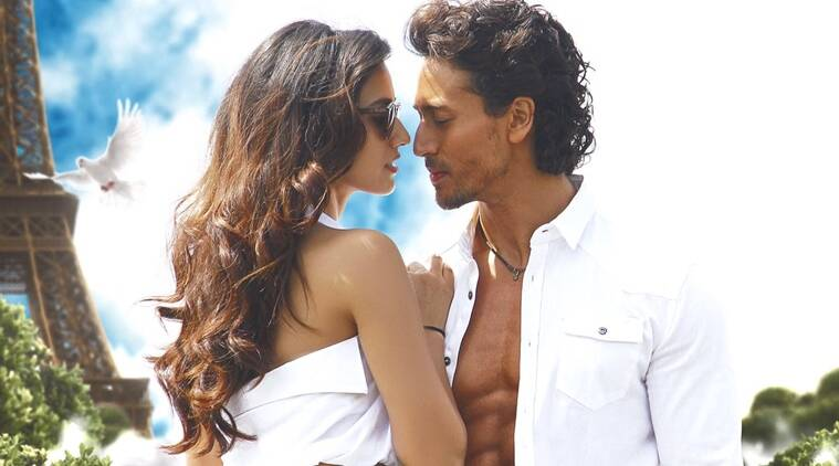 Tiger Shroff, Disha Patani, Befikra, Befikra song, Befikra teaser, Befikra poster, Befikra first look, Befikra dance video,Tiger Shroff disha patani Befikra, tiger disha, Disha Patani tiger news, Tiger Shroff girfriend, Tiger Shroff news, entertainment news