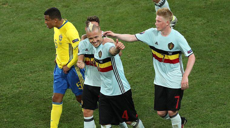 sweden soccer scores