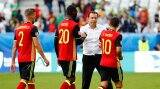 Marc Wilmots warns of Hungary threat to Euro 2016 hopes
