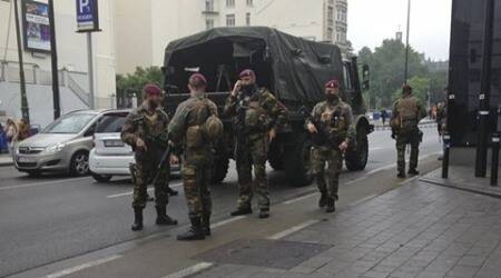 Belgium, Brussels, Brussels attack, belgium attack, anti terror raid Belgium, Belgium terror arrest, terror attacks in brussels, terror threat in belgium, belgium news, latest news
