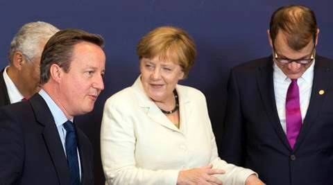 German Chancellor Angela Merkel, British referendum, EU referendum, Brexit, David Cameron, United Kingdom, latest News, World News