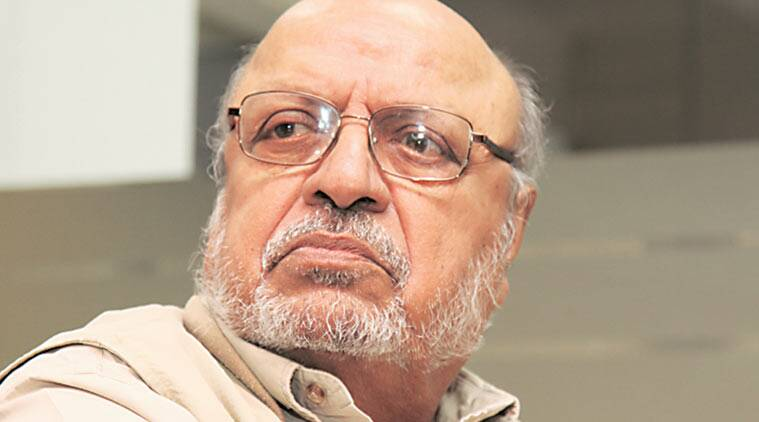 Shyam Benegal talks about Padmavati and IFFI