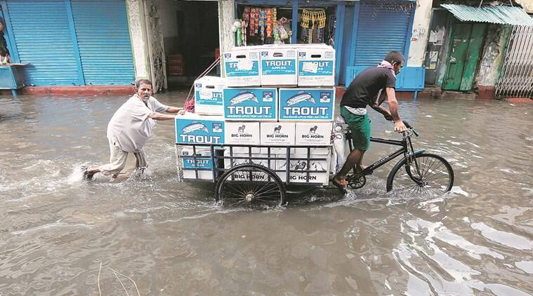 monsoon, bengal monsoon, rain, water crisis, IMD, WRMS, kolkata, kolkata news