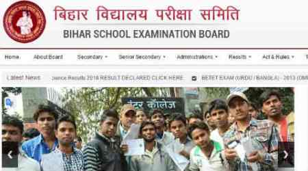 Bihar class XII results row: Board chief quits, exam centre headdetained