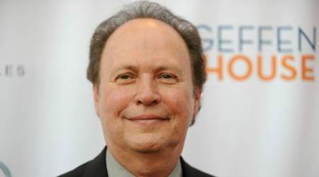 Billy Crystal delivers heartfelt eulogy for Muhammad Ali