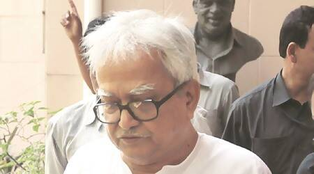 BJP trying to malign image of Left Front govt in Tripura: Biman Bose