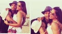 Bipasha Basu, Karan Singh Grover, Bipasha karan, Bipasha Ksg, Bipasha Basu Karan Singh Grover, Bipasha Basu husband, Karan Singh Grover wife, Bipasha Karan vacation, Bipasha Basu vacation pics, Bipasha karan holiday pics, Bipasha Karan beach, Bipasha Karan selfie, Entertainment