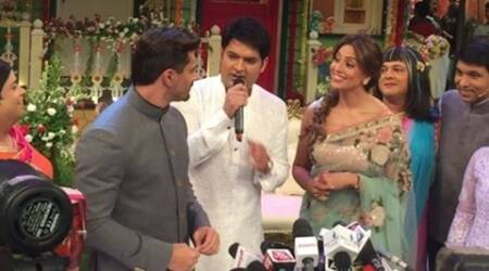 Bipasha Basu, Karan Singh Grover, Bipasha Basu Karan Singh Grover, Bipasha Basu Karan, Bipasha Basu KSG, Bipasha Karan, Bipasha KSg, Bipasha karan wedding, Bipasha karan Marraige, The Kapil Sharma Show, Entertainment news