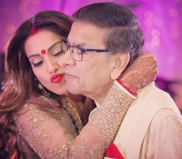 Happy Father's Day, FATHER'S DAY, father's Day PICS,ENTERTAINMENT PHOTOS, bipasha basu