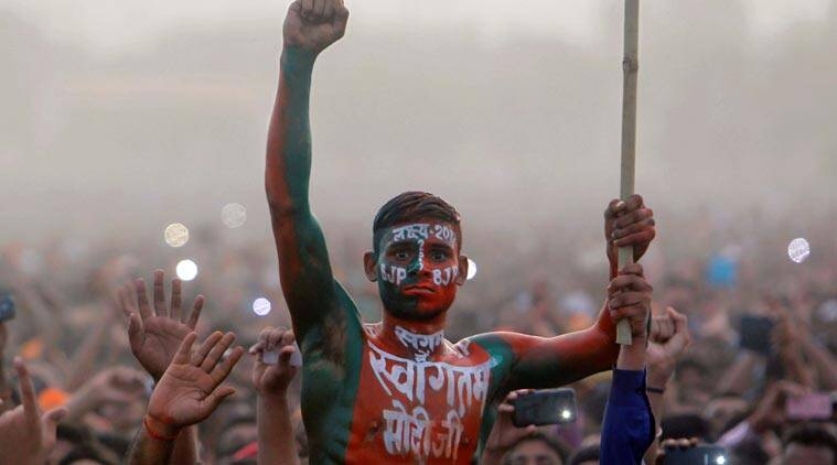 uttar pradesh, up elections, up assembly elections, up 2017 elections, 2017 uttar pradesh elections, bharatiya janata party, bjp, bjp up elections, bjp national executive meeting, bjp allahabad rally, bjp saharanpur, bjp news, uttar pradesh news, india news, latest news