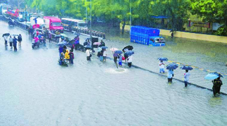 Brimstowad, BMC, Brihanmumbai Municipal Corporation, waterlogging complaints, mumbai waterlogging, monsoon , mumbai news