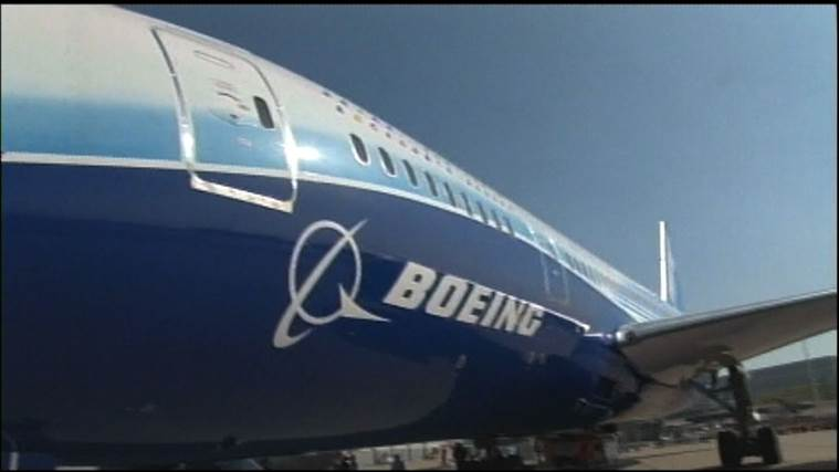 Boeing, Boeing India, Boeing expands in India, Indian orders, Boeing employment, Airbus India, Lockheed Martin India, Pratyush Kumar Boeing, India news
