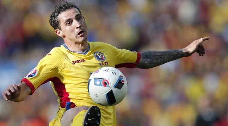 Euro 2016, Euro, Romania, Romania Euro 2016, euro 2016, Bogdan Stancu, Stancu, Stancu Romania, Stancu goals, Romania goals euro 2016, Football