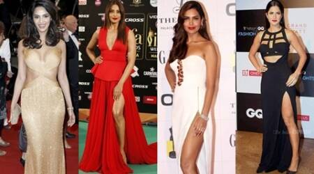 Mallika, Bipasha, Esha, Katrina: Bollywood celeb style that's bold and beautiful