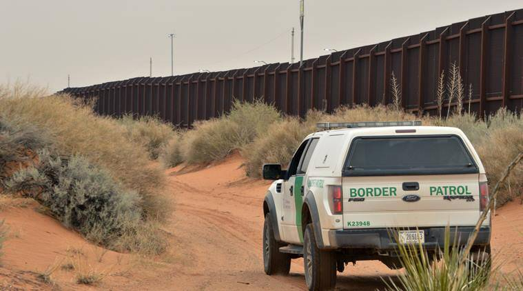 Mark morgan us border patrol, us border, us border patrol, us-mexico border, us security, world news, usa news