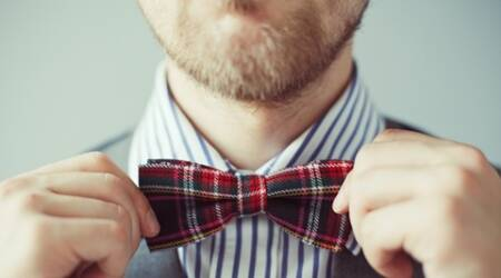 bow tie, fashion trends, trends for men