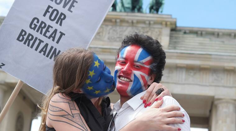 brexit, brexit all you need to know, what is brexit, brexit vote, brexit voting, Britain EU voting, uk european union, world news, latest news