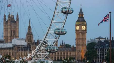 Brexit: Cheaper pound may attract more tourists to UK, Europe