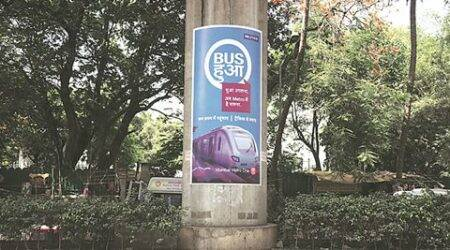 Buses not the BEST, Metro advertisement tells commuters