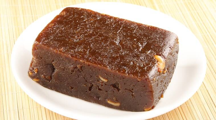 Calicut Black Halwa. (Photo: Wikimedia Commons)
