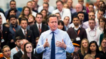 On Ramdan, David Cameron urges citizens to help Syrian victims