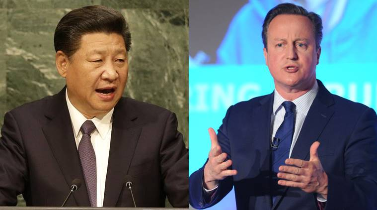 Brexit, Brexit summit, Britain, China, Britain China, Beijing, EU, European Union, President Xi Jinping, China President Xi Jinping, Xi jinping, David Cameron, Cameron, British PM David Cameron, world news