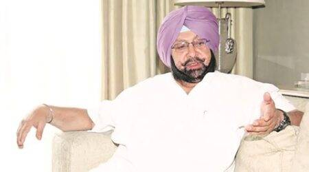 Captain Amarinder Singh's son fails to turn up at ED office