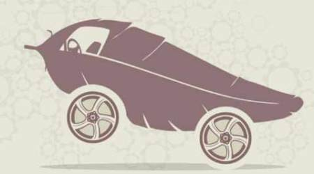 Making safer vehicles: Affordability of advanced materials will be crucial, says PeterHodgson