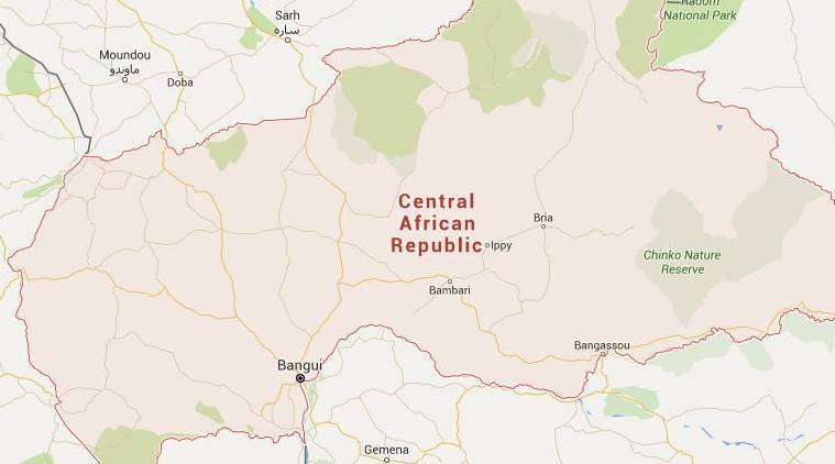 central african republic, lords resistance army,  uganda, lords resistance army kidnapping, international criminal court, world news