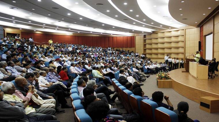 iim, iim bangalore, iim EPGP, iim bangalore epgp, iim conclave, iim business conclave, iim bangalore conclave, management, mba, indian institute of management, iim news, education news, indian express