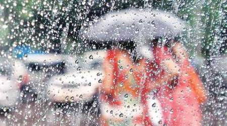 Chandigarh: Light rainfall likely in next 24 hours
