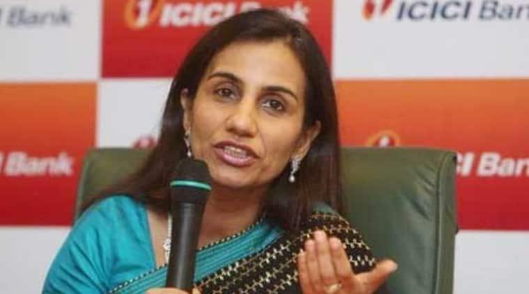 Chanda Kochhar, Chanda Kochhar salary, Chanda Kochhar news, ICICI Bank, ICICI Bank CEO, ICICI Bank Chanda Kochhar, india news