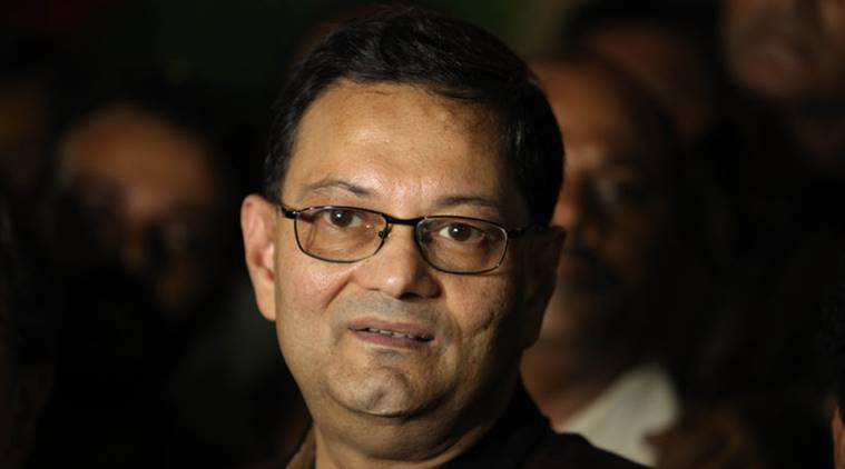 chandra kumar bose, chandra kumar bose goat tweet, mahatma gandhi goat, tripura governor chandra kumar bose, chandra kumar bose hindus mutton, hindus must not eat mutton, goat is mother, beef controversy, lynching incidents, chandra kumar bose tweet, tathagata roy