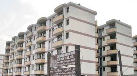 Chandigarh:For pricing flats too high, CHB to compensate allottees by using brandeditems