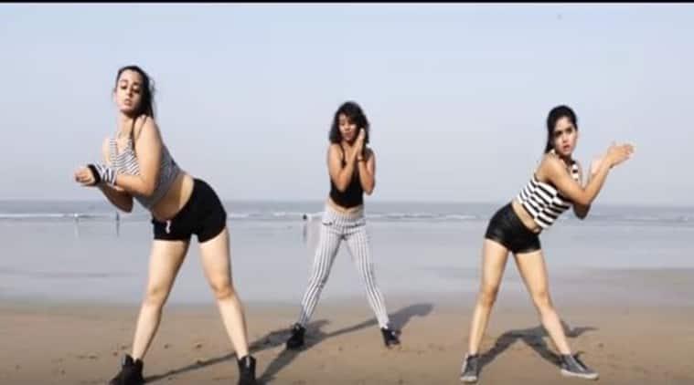 Nangi girls in beach full movie