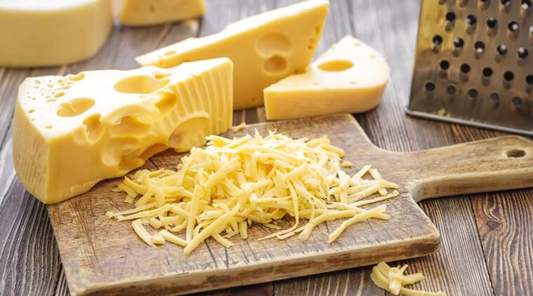 cheese, cheese health benefits, cheese protects from high blood pressure, high blood pressure, high blood pressure remedies, indian express, lifestyle news, health news