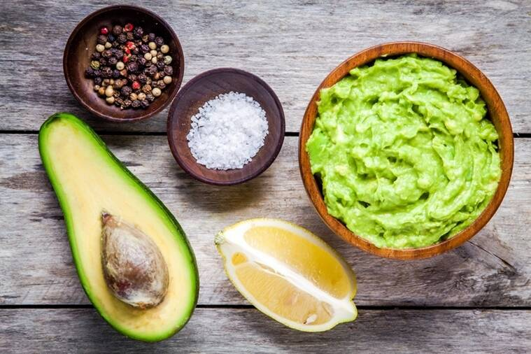 Chef Anjali Pathak will also teach participants how to make fresh guacamole.