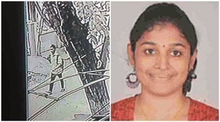 murder, chennai murder, murder cases in chennai, Chennai, infosys, infosys employee murder, infosys techie murder, chennai, chennai police, Tamil Nadu murder case, madras high court, chennai railway station murder, indian express news, india news