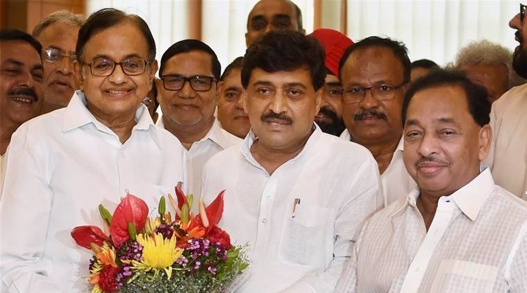 Chidambaram, Piyush Goyal, Maharashtra, Rajya Sabha, Rajya Sabha nominees, Rajya Sabha members, RS, Rajya Sabha news, Congress, Congress news, BJP news, BJP news, Maharashtra news, India news, latest news