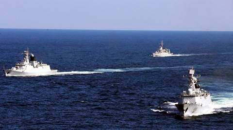 China, South sea china, china beijing, china sea border war, china news, beijing news, south sea china division, latest news, world news,