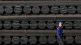 China slams higher European steel tariffs as unjustified