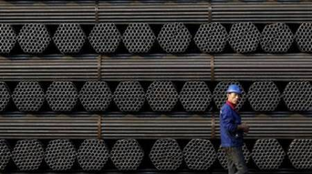 china steel, china, steel, barack obama, china steel capacity, china steel manufacturing, china jobs, china steel factories, china us, us jobs, steel overcapacity, us lawmakers, us news, world news