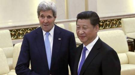 US-China must 'manage their differences' says President Xi Jinping