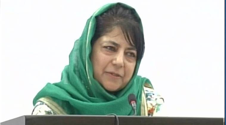 Omar Abdullah demands separate PM and President for Jammu & Kashmir