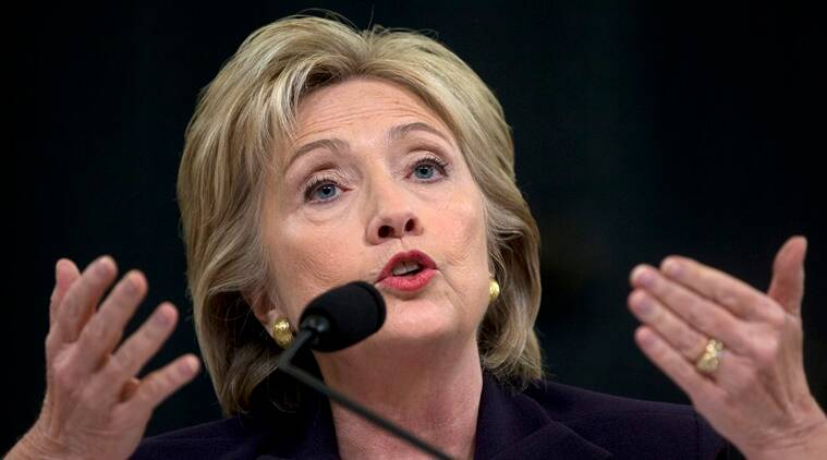 Clinton, Hilary Clinton, Clinton emails, Hillary clinton emails, Clinton Libya, Hillary Clinton libya, presidential candidate, US election, latest world news, latest US news