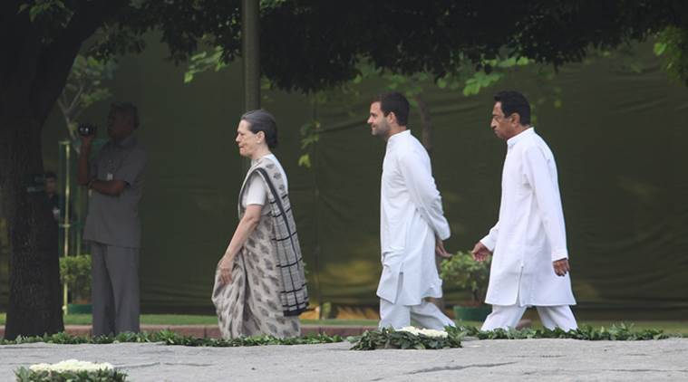 Congress, Assembly legislators, Congress Party report, Kamal Nath Congress, Rahul Gandhi, India News